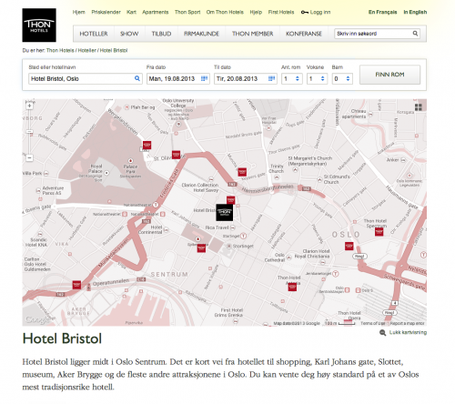 thonhotels-bristol-map